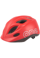 BOBIKE Helmet Bobike One Plus S - Strawberry Red велошлем детский
