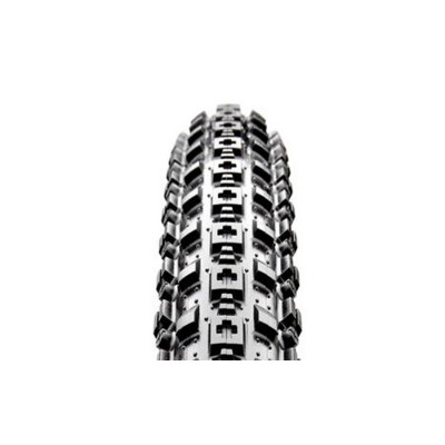Покрышка 26x2.10 Maxxis CrossMark 62a Aramid TPI120 Exception